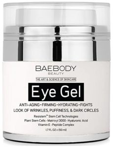 what is the best eye cream for wrinkles