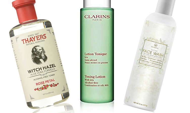 Best Facial Cleansers Reviews