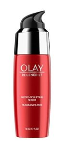 Olay Regeneris Serum Reviews