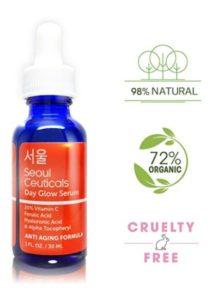 Seoul Ceutical Best Vitamin C Serum Reviews - No. 6 Amazon Best Seller
