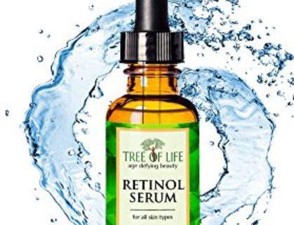 Retinol Serum Reviews