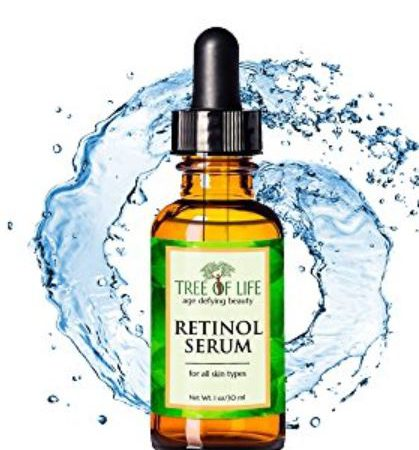 Retinol Serum Reviews